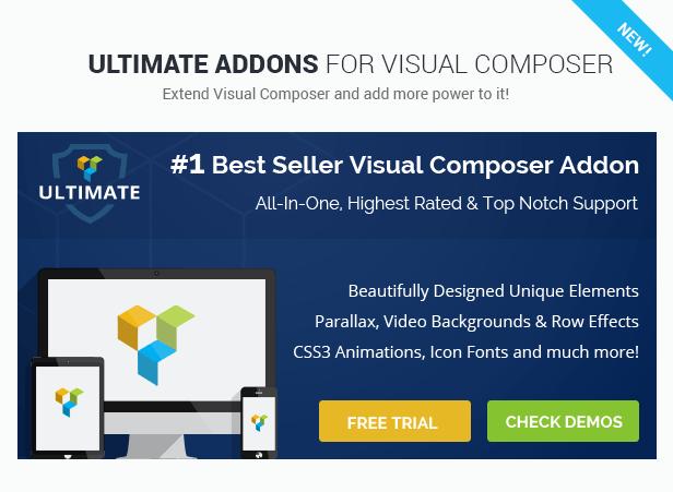 Flatastic - Versatile MultiVendor WordPress Theme - 20
