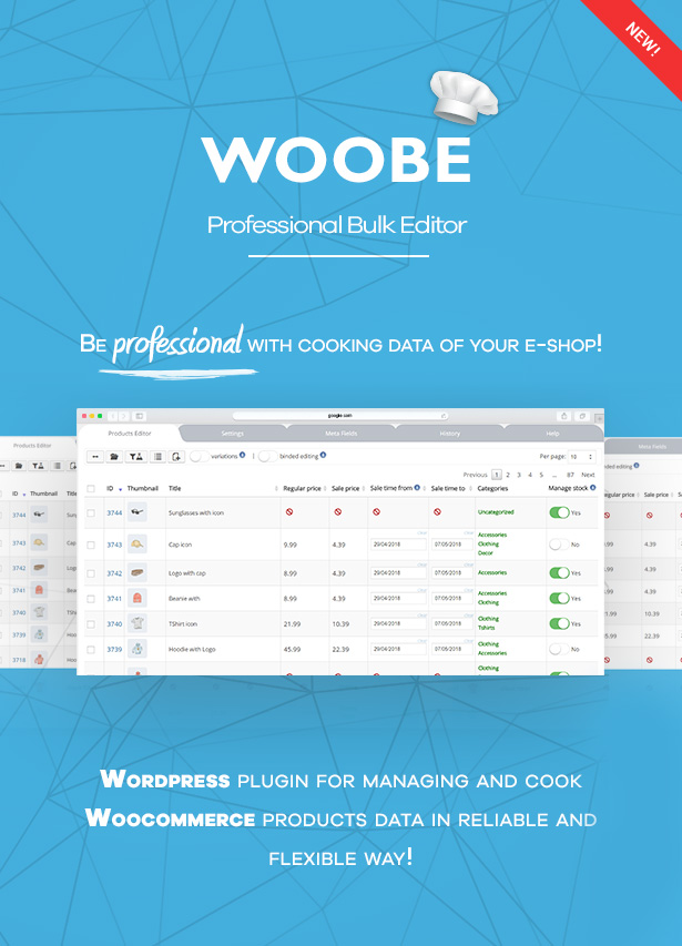 ShopMe - Multi Vendor Woocommerce WordPress Theme - 2