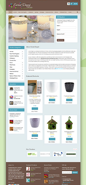 Flatastic - Versatile MultiVendor WordPress Theme - 35