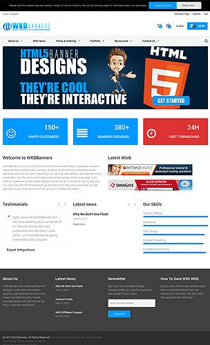 Flatastic - Versatile MultiVendor WordPress Theme - 39