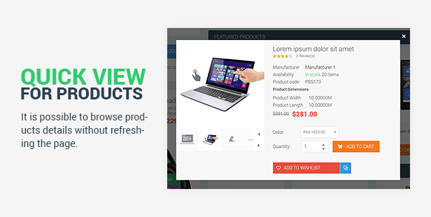 Home Shop - WooCommerce Theme - 23