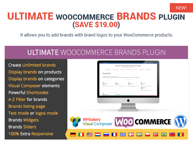 Home Shop - WooCommerce Theme