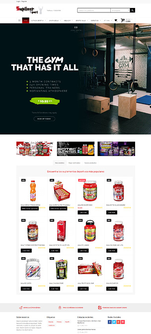 ShopMe - Multi Vendor Woocommerce WordPress Theme - 39