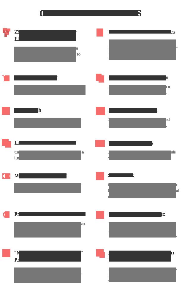 Terminus - Responsive Multi-Purpose WordPress Theme - 16