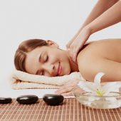 Spa Services (Massage)