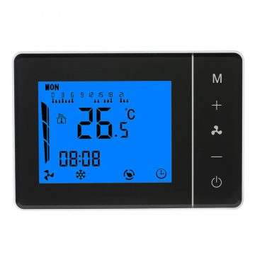 Digital Room Temperature Controller Air Conditioner