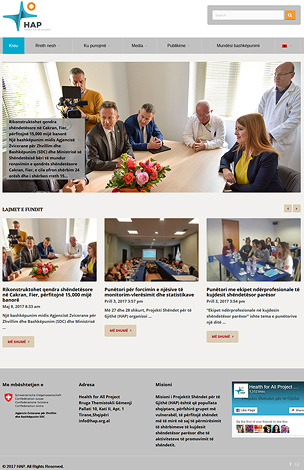Candidate - Political/Nonprofit/Church WordPress Theme - 27