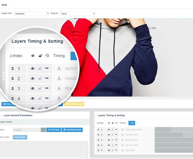 LovelyShop - Responsive Multipurpose VirtueMart Theme - 4