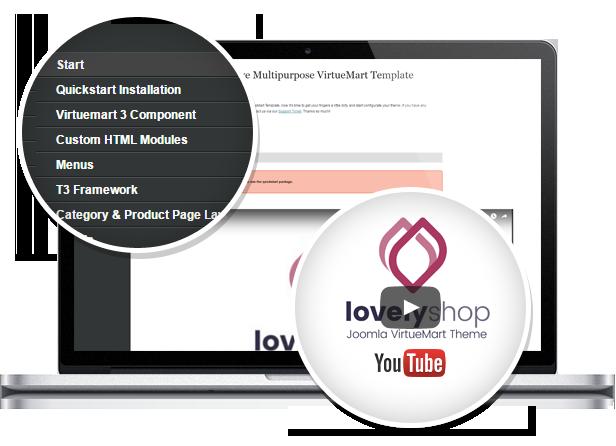 LovelyShop - Responsive Multipurpose VirtueMart Theme - 16