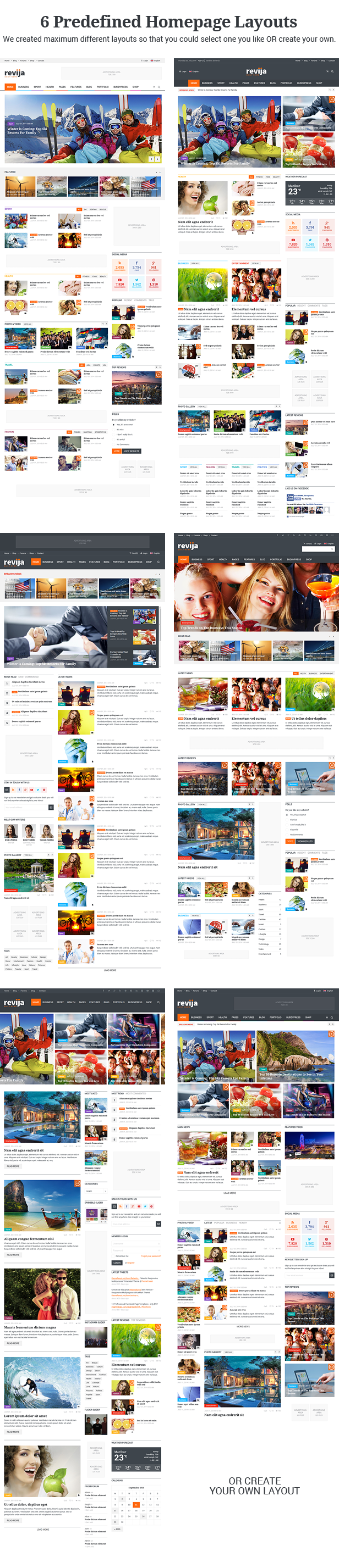 feature10 - Revija – Premium Blog/Magazine Drupal theme