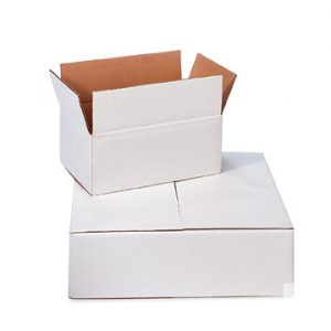 10″-14″ Wide Corrugated Boxes
