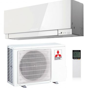 MUZ-GL12NA-U1 Single-Zone Cooling and Heating