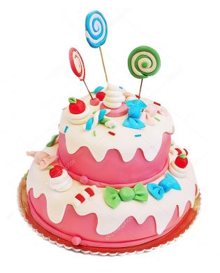 Kids Cake